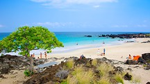 Kua Bay - Hawaii (The Big Island)