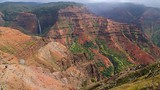 Waimea Canyon - Kauai Island - Tourism Media