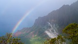 Kalalau Lookout - Kauai Island - Tourism Media
