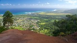Sleeping Giant Trailhead - Kauai Island - Tourism Media
