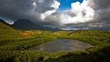 Menehune Fishpond - Hawaii Visitors and Convention Bureau