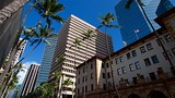 Downtown Honolulu - Oahu Island - Tourism Media