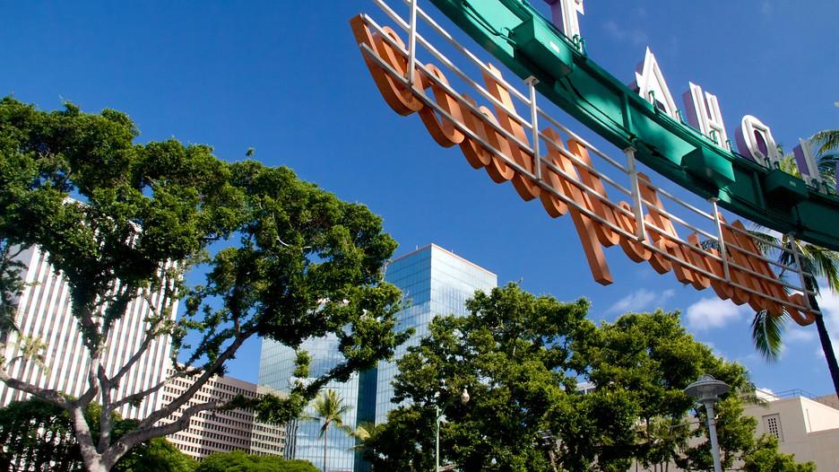 Honolulu Volo Hotel