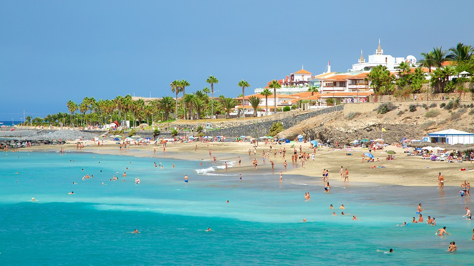 Adult vacations canary islands