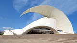 Auditorio de Tenerife - Tenerife - Tourism Media