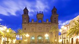Cathedral of Santa Ana - Gran Canaria - Tourism Media