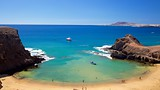Papagayo Beach - Lanzarote - Tourism Media