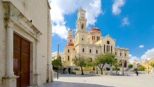 St. Minas Cathedral - Heraklion (region)