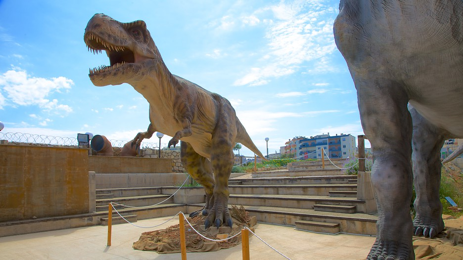 Natural History Museum Of Crete Greece
