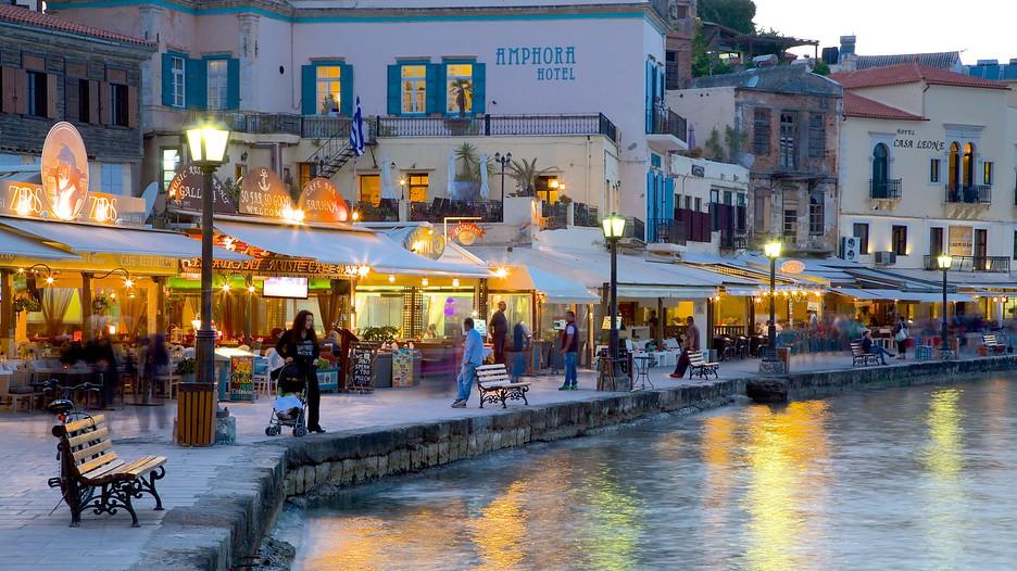 Crete Island Vacations 2017: Explore Cheap Vacation