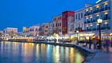 Venetian Port - Greece - Tourism Media