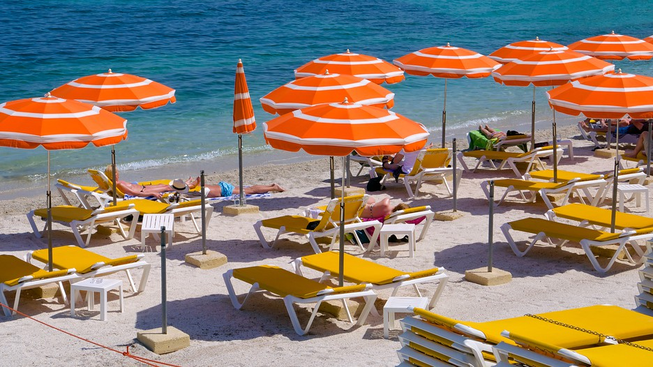 Nice Vacation Packages July 2017