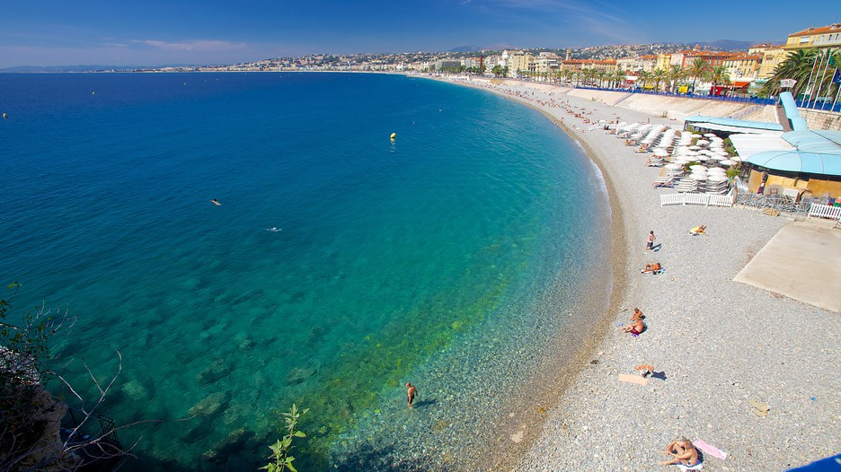 French Riviera Travel Packages