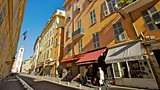 Old Town - Nice - Tourism Media