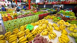 Papeete Market - French Polynesia - Tourism Media