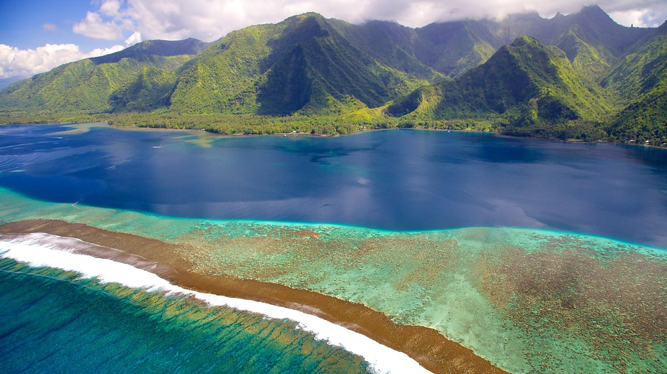Tahiti vacances