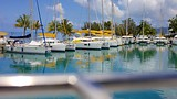 Showing item 53 of 88. Raiatea Marina - Tahiti - Tourism Media