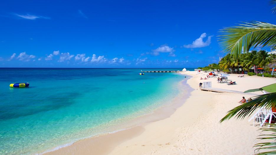 Doctor S Cave Beach In Montego Bay Expedia