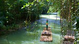 Martha Brae River - Caraïbes - Tourism Media