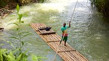 Martha Brae River - Montego Bay - Tourism Media
