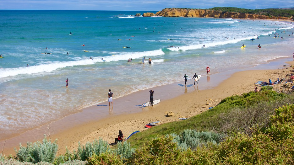 Trips to torquay australia find travel information - Australian tourism office ...