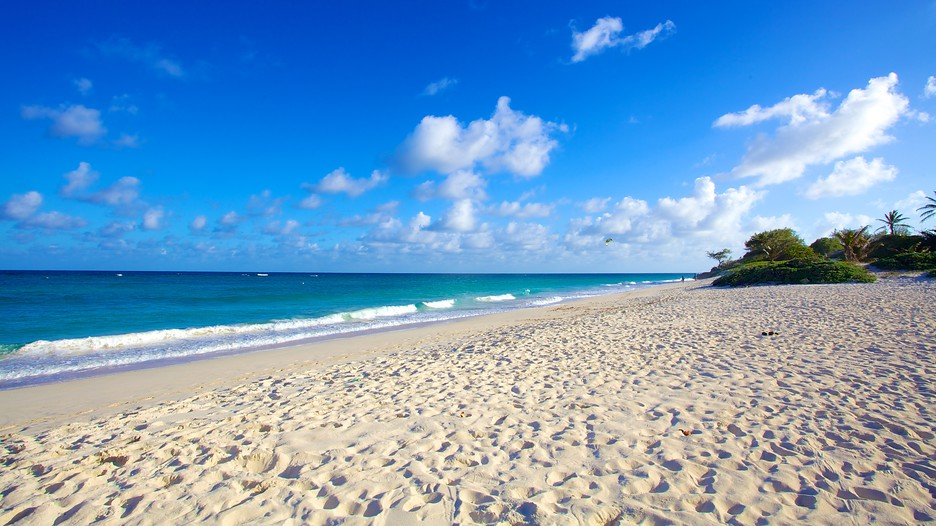 Silver Sands Beach Barbados Hotels