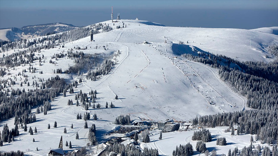 Feldberg Ski Resort In Feldberg Expedia Ca