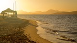 Tigaki Beach - Greece - Tourism Media