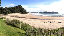 Hot Water Beach - Coromandel