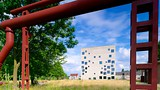 Zollverein Coal Mine World Heritage Site - Essen - Tourism Media