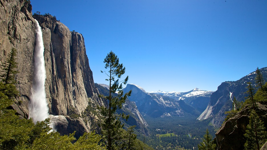 Yosemite National Park Vacations 2017 Package Amp Save Up