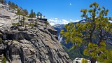 Yosemite Falls - Yosemite National Park - Tourism Media