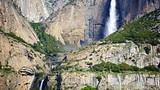 Lower Yosemite Falls - Yosemite National Park - Tourism Media