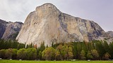 El Capitan Meadow - Yosemite National Park - Tourism Media