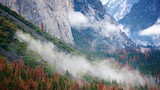 Tunnel View - Yosemite National Park - Tourism Media