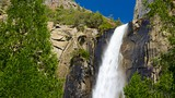 Bridalveil Falls - Yosemite National Park - Tourism Media