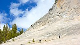 Lembert Dome - Yosemite National Park - Tourism Media