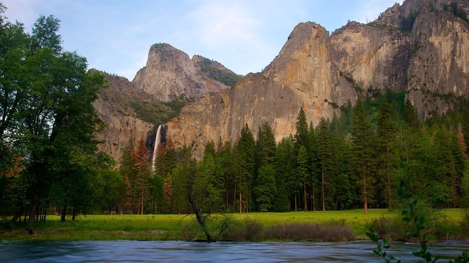 Hotels Close To Yosemite National Park
