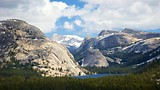 Tenaya Lake - Yosemite National Park - Tourism Media