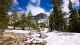 Yosemite National Park - Tourism Media