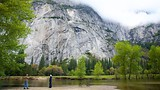 Sentinel Beach Picnic Area - Yosemite National Park - Tourism Media