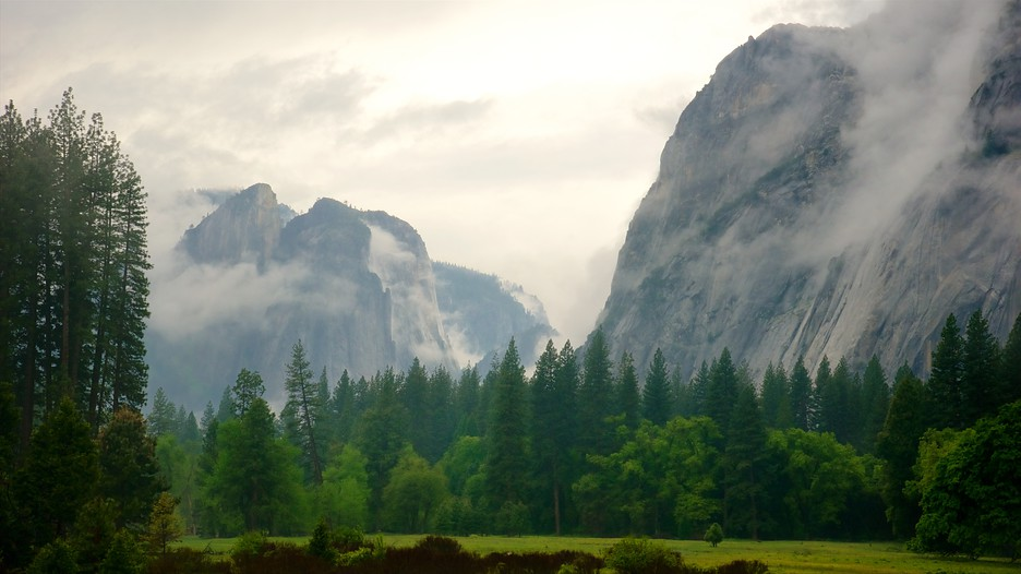 Best Hotels In Yosemite National Park