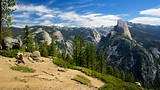 Washburn Point - Yosemite National Park - Tourism Media