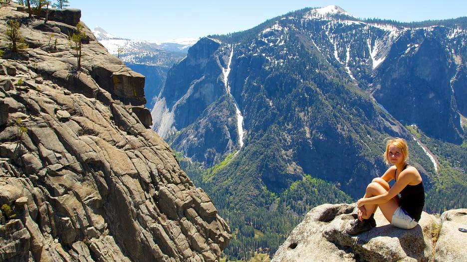 Yosemite Hotel Booking