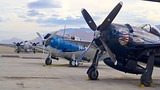 Palm Springs Air Museum - Palm Springs - Tourism Media