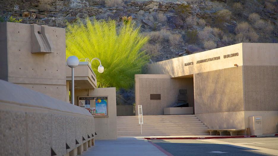 Car Rental Deals Palm Springs California