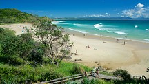 Wategos Beach - Byron Bay