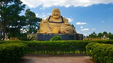 Buddhist Temple - Iguazu - Tourism Media