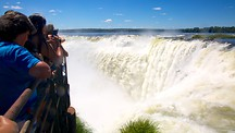 Devil's Throat - Iguazu