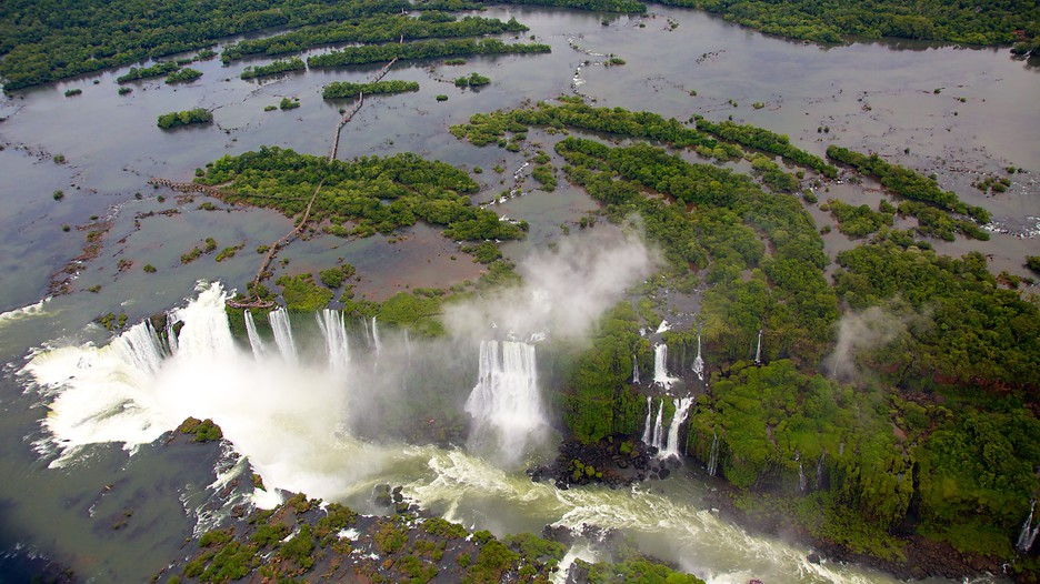 Foz Do Iguacu Vacations 2017 Package Amp Save Up To 603
